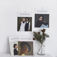 KINFOLK ポスター