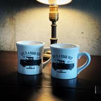 BACKDROP × DC4 BERLIN      COFFEE MUG