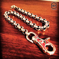 WALLET CHAIN (Silver)