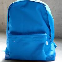 CLASSIC DAYPACK_BLUE