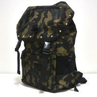 """""""19SS"""" BlutenBlatt ブリューテンブラット Multifunctional Backpack/マルチファンクショナルバックパック -Camo-"""