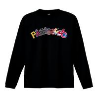 """19SS""  PANDEMIC  PDMC MLB Arc LOGO L/Tee   -2color-"