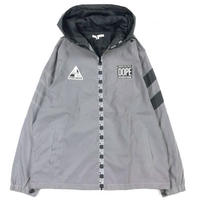 """""""18AW"""" DOPE  / ドープ  EXPEDITION 3M JACKET -Silver-"""