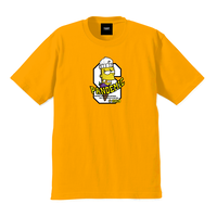 """19SS""  PANDEMIC  PDMC S . IMPSONS Tee   -3color-"