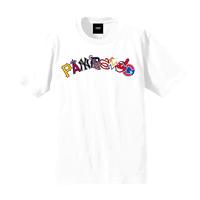 """19SS""  PANDEMIC  PDMC MLB Arc LOGO Tee   -2color-"