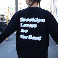 BROOKLYN LOVERS LS TEE