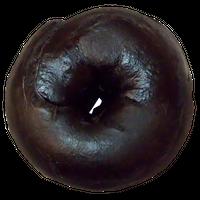 BLACK OUT ブラックアウトベーグル(5個セット)【冷凍品】