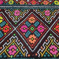 ウクライナ刺繍布 18
