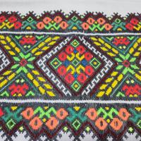 ウクライナ刺繍布 13