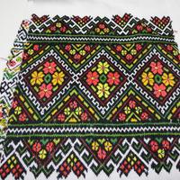 ウクライナ刺繍布 24