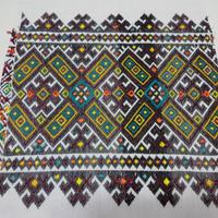 ウクライナ刺繍布 17
