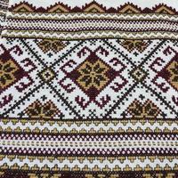 ウクライナ刺繍布 14