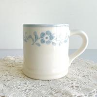 フォルミガ工房 型染めマグカップ:さくら
