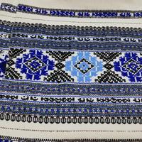 ウクライナ刺繍布 19