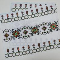 ウクライナ刺繍布 27