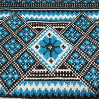ウクライナ刺繍布 16