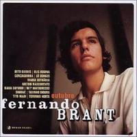 CD : V.A. / Colecionave Fernando Brant