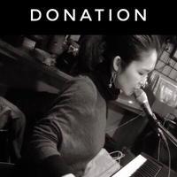 Donation : 「1/17 松原里佳 SOLO」