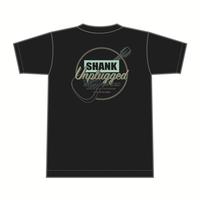 Unplugged Tシャツ [カラー:ブラック]