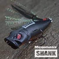 """ルアー [Megabass × SHANK """"POP X / SHANK"""" ]"""