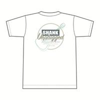 Unplugged Tシャツ [カラー:ホワイト]