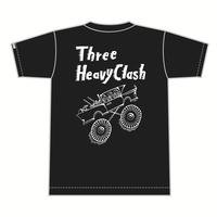 THC TOUR 2019 Tシャツ[カラー:ブラック]