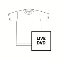 【BWS限定セット:LIVE DVD + Tシャツ】『THE HEAVY CLASH at SHINKIBA STUDIO COAST』