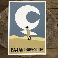 Bajariポスター