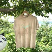 Bajariコーヒー染めTシャツ