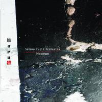 藤井郷子オーケストラ名古屋 2nd「Maru」