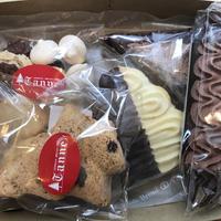 おまかせセット④ 焼き菓子詰合せ(クール便)【本州限定】
