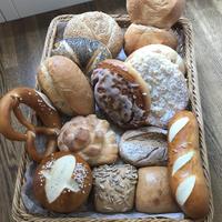 おまかせセット② 小型ドイツパン12個詰合せ(菓子パン3個入り)【本州限定】