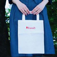 タンネオリジナル・刺繍入りエコバック(送料込み)