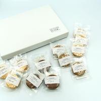 【クリックポスト】塩クッキー 12枚