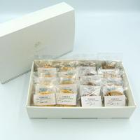 【ギフトBOX】天草の塩クッキー 16枚