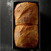 【3本入】もっちもち食パン1本+神戸ハード食パン2本の3本セット