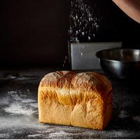 【3本入】おまたせレーズン食パン2本+神戸ハード食パン1本の3本セット