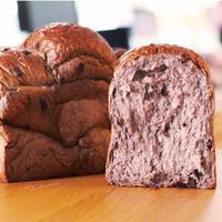 【3本入】こだわり食パン1本+もっちもち食パン1本+ショコラベール食パン1本の3本セット