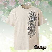 《39limited》Tribal DoG T-shirt(ベージュ)