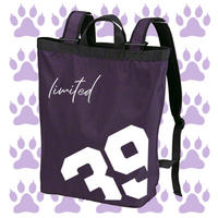 《39limited》RUCK39-リュックザック-