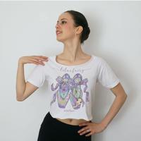 [予約商品] Tシャツ・LILAC FAIRY (RCETF)