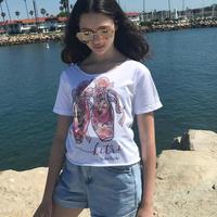 Tシャツ・KITRI ROSAS (RCETK)