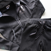 ACTIVEWEAR SET  'DANCE MOOD GREY'(本体価格:¥13,000)