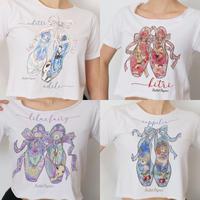 [予約商品] Tシャツ・4枚セット