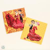 Olé ポストカード(封筒なし)(全2種)