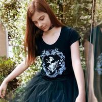 Tシャツ・GISELLE FOREVER(本体価格:¥3900)