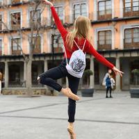 BACKPACK   'DANCE MOOD'