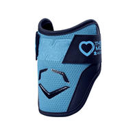 【EvoShield】X-SRZ Autism Speaks Batter's Elbow Guard