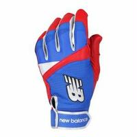 NewBalance Batting glove BLUE (本革🐂)