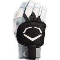 EvoShield Gel-to-Shell Batting Hand Guard Black